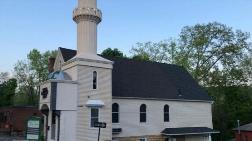 Amerika'nın Kilise Binası Camiye Çevrildi