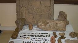 11 Yılda 108 Bin 'Tarihi Eser Kaçakçısı'na Dava
