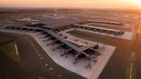 İstanbul Havalimanı'nın Hisseleri Satılıyor mu?
