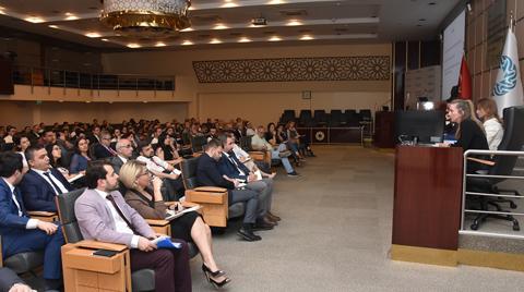 GYODER Akademi'den Yabancıya Konut Satışı Eğitimi