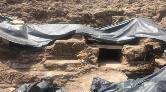 Apartman Temeli İçin Kazıldı, Roma Dönemine Ait Yapı Çıktı