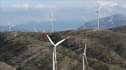 Rüzgar Enerjisi YEKA'ya 9 Talip