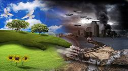 """""""Biz Doğayı Korudukça Doğa da Bizi Korur"""""""