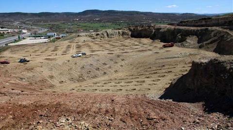 500 Maden Sahası İhaleye Çıkıyor