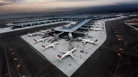 İstanbul Havalimanı İçin Çelişen Açıklamalar