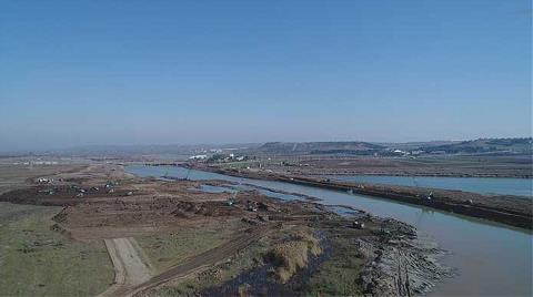 Tehlike Sınırın Üzerinde: Nehirler Antibiyotik Akıyor