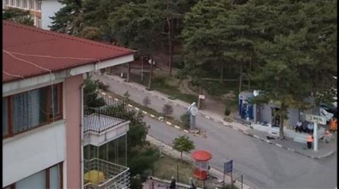 Bolu'da Ruhsatsız Kilise Ev Mühürlendi