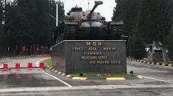 Tank Palet Fabrikası'nın Kaderini Değiştirecek Olay