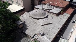 Tarihi Osmanlı Hamamı'nda 500 Yıllık Hizmet