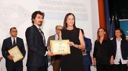 Folkart'a İtibar Ödülü