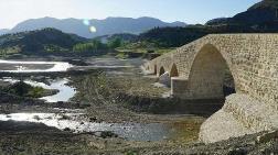 Tarihi Köprüde Sona Gelindi; Restorasyon Çalışmaları Tamamlandı