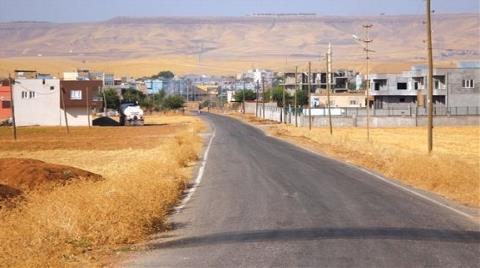 Hasankeyf'te 3800 Dönümlük Alanda Tapular Verildi