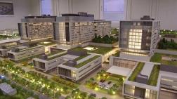 Başakşehir Şehir Hastanesi 2020'de Açılacak