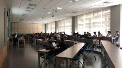BTM'den Özyeğin Üniversitesi'nde Shingle Eğitimi