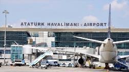 Devir Teslim Tamamlanmasıyla Birlikte Atatürk Havalimanı DHMİ'ye Geçti