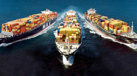 Nisan Dış Ticaret İstatistikleri Açıklandı