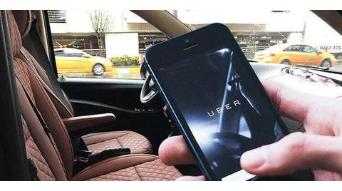 Uber XL Faaliyetlerini Türkiye'de Sonlandırdı