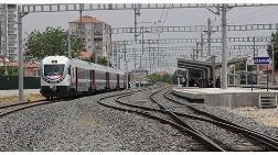 Konya Karaman Hızlı Tren Projesi'nde Çalışmalar Devam Ediyor
