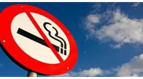 Paris'ten Belirli Park ve Bahçelerde Sigara Yasağı Uygulaması