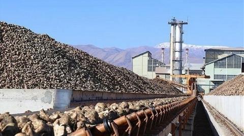 Türkiye Şeker Fabrikaları'na Ait 3 Gayrimenkul Satılıyor