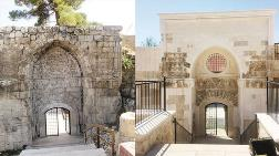 800 Yıllık 'Yepyeni' Kapı