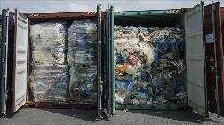 Malezya Kaçak Getirilen 7 Bin 420 Ton Plastik Atığı Daha İade Edecek