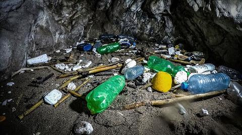 Deniz Çöpleriyle Mücadele İçin Genelge Hazırlandı