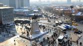 Tarihi Ulus Meydanı'nda Proje Belirsizliği