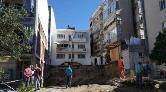 Kuşadası'nda Kayan Evlerin Kira Destekleri Kesildi