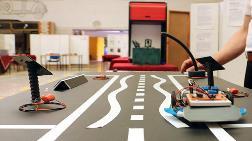 Elektrikli Araçların Otoyolda Şarj Olacağı Proje