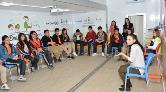 Benim Mahallem, Çanakkaleli Gençlerin Geleceğine Işık Tutuyor