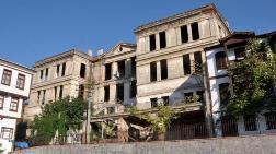 Mudanya Taş Mektep'in İçerisine Barış Müzesi Yapılacak