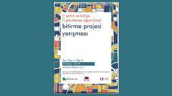 TUPOB Şehir ve Bölge Planlama Bölümü Öğrencileri Bitirme Projesi Yarışması 2019