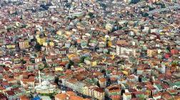 Murat Kurum: Kentsel Dönüşümde 3 Temel Kriterimiz Var