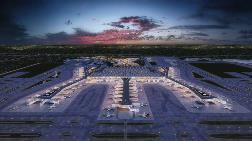 İstanbul Havalimanı Bayramda da Bekleneni Vermedi