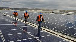 Kentsel Dönüşüm - Yenilenebilir Enerjide İstihdam 11 Milyona Yaklaştı