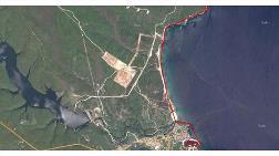 Türk Akım Projesi İçin Ağaçlar Katlediliyor