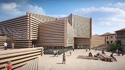 Odunpazarı Modern Müze 7 Eylül'de Açılıyor