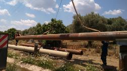Belediye, Yılmazköy'deki JES Çalışmasını Durdurdu