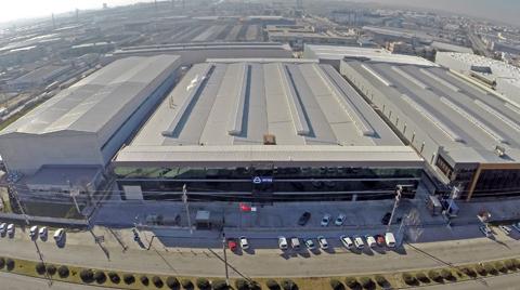 Aktaş Holding  'Çevreci' Ürünleriyle 42. Yapı Fuarı'nda