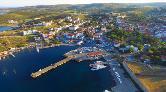 Bozcaada İçin 'Araçsız Ada' Çağrısı