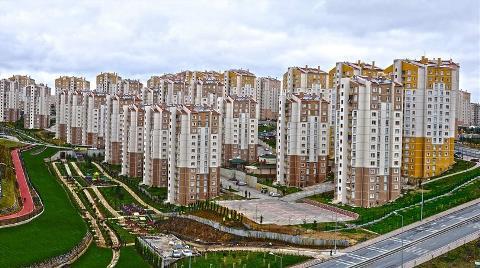 TOKİ'den İstanbul'a 10 Bin Yeni Konut