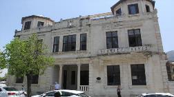 Hatay'daki Tarihi Meclis Binası Kamulaştırıldı