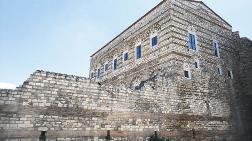 Tekfur Sarayı 'Müze' Olarak Kapılarını İlk Kez Açtı