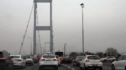 Köprü Cezalarında İade Tarihi Belli Oldu