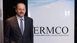 Avrupa Hazır Beton Birliği Başkanı Yeniden Yavuz Işık