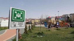 Türkiye Genelinde 15 Bin 670 Güvenli Toplanma Alanı Var