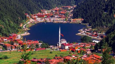 Türkiye'de Kaç Tane Sit Alanı Var?