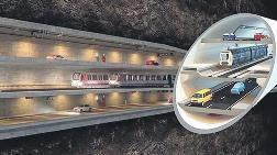 3 Katlı Tünel İhaleye Çıkıyor