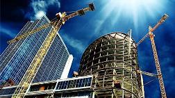 Kentsel Dönüşüm - İnşaat Sektöründeki Daralma Devam Ediyor